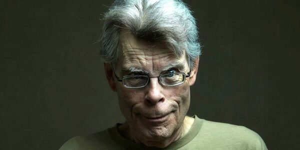Stephen King | Most Famous Writers